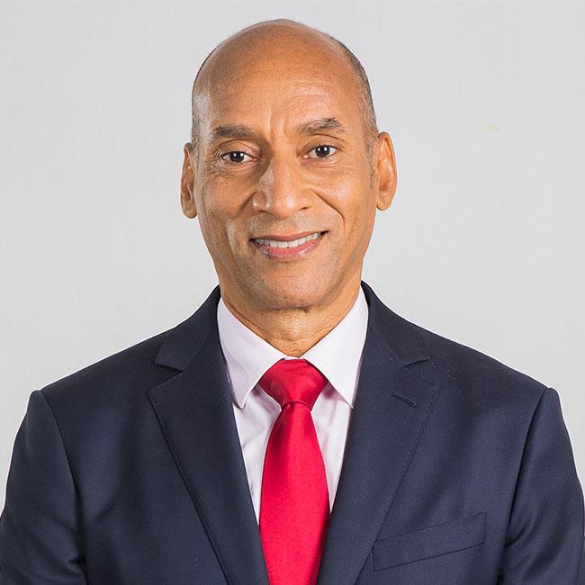Allan Lewis, Managing Director JNFM, speaks