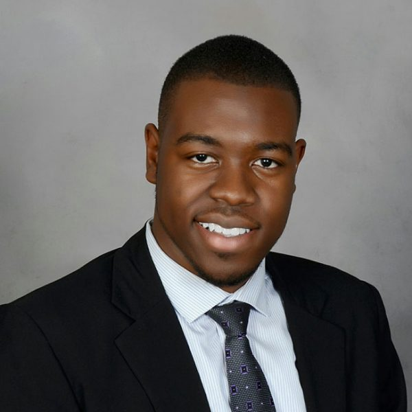 Ramon Small- Ferguson - Chief Investment Strategist & Head of Research