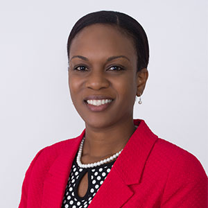 Keisha Sharpe-Gibbs